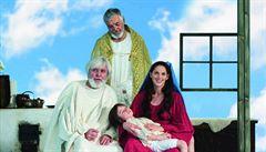 Filmové premiéry: vrací se Anděl Páně i úchylný Santa