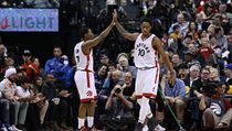 NBA: Toronto Raptors vs. Atlanta Hawks
