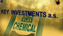 Key Investments a Oleo Chemical.
