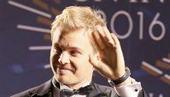 Máš na to vůbec koule? ptal se sám sebe Rosberg. A pak se rozhodl kariéru ukončit