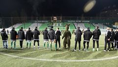 Bohemians hrozí kvůli odloženému zápasu pokuta i kontumace