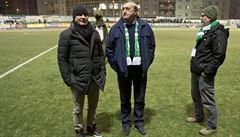 350 tisíc pokuty pro Bohemku. Dva fanoušci Slavie nesmí půl roku na fotbal