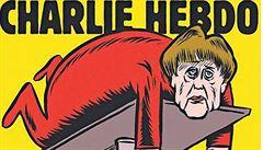 Německá verze časopisu Charlie Hebdo pro nezájem čtenářů končí