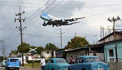 Trump nechce nový Air Force One. Jeho kritika srazila hodnotu akcií Boeingu