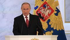 Chci zavést moderní antidopingový program. Vysmívá se Putin svým odpůrcům?
