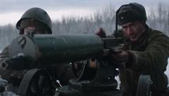 Režisér 28 Panfilovců dostal cenu za 'historickou přesnost'. Kritikům navzdory