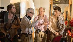 Točil s Allenem i Bertoluccim. Trojnásobný držitel Oscara Vittorio Storaro navštíví Prahu