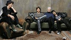 RECENZE: Jazyk Rolling Stones zmodral. Jejich nové album je syrovou poctou blues