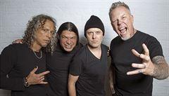 RECENZE: Na své nové desce se Metallica přesvědčivě vrací ke kořenům