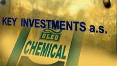 Státní zástupce chce znovu otevřít kauzu tunelování Oleo Chemical. Ve věci má prý nové důkazy