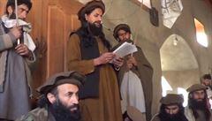 Peníze dostáváme od Saúdů, přiznal Taliban. Pašují zlaté pruty přes hranice