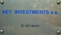 Kauza obřího tunelu Key Investments ožívá. Kdo tahal za nitky v případu tajemné firmy?