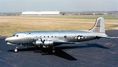 Proměny Air Force One v čase. Prohlédněte si speciální letouny prezidentů USA