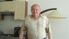 Petr Hanzlík, normalizační výkupčí kožek i diskžokej, kterého StB vyštvala ze země