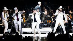 Před Rolling Stones v Letňanech zahraje Pražský výběr. Je to splněný sen, říká Pavlíček
