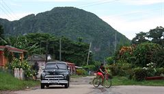 Smrtí Castra se změny na Kubě neurychlí, pro turisty bude stále lákavá