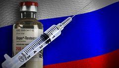 Skandál: Rusové údajně podávali doping i nevidomým a dětem. Jak se měli bránit?