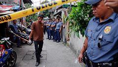 Trest smrti klidně i pro devítileté děti, plánují na Filipínách. UNICEF se bouří