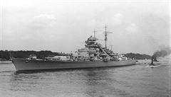 Při snaze potopit loď Bismarck zemřely stovky námořníků. Pýcha Hitlerova loďstva vyplula před 80 lety