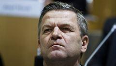 Bývalý ústecký předseda obviněný v ROP Severozápad ukončil členství v ČSSD
