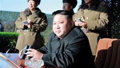 KLDR zřejmě připravuje novou jadernou zkoušku, vyčetli experti ze satelitních snímků