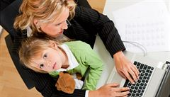 Povolání rodičů ovlivňuje pozdější studijní zaměření dítěte, říká průzkum