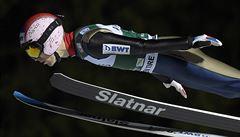 Štursa představuje nový vítr, který české skoky na lyžích nutně potřebují