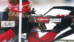 Biatlonová unie dostala od WADA seznam 31 Rusů podezřelých z dopingu