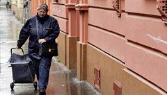 Česká pošta nedodá kvůli ledové kalamitě včas 30 tisíc balíků