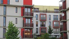 Počet zahájených bytů se mírně zvýšil, podle odborníků to ale stále nestačí