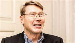 Häkkinen ve světě byznysu. Bývalá hvězda formule 1 investuje do sociálních sítí
