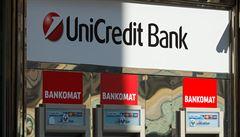 Bankovní skupina UniCredit již neinzeruje na Facebooku. Z etických důvodů
