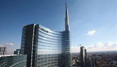 Největší italská banka vymetá kostlivce. Zbaví se toxických úvěrů a tisíců lidí