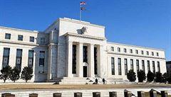 Americká centrální banka se začne zbavovat dluhopisů, úrokové sazby nezměnila