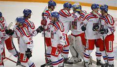 Hokejisté na závěr Channel One Cupu porazili Švédy 4:1