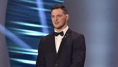 Po deseti letech opět muž. Sportovcem roku je olympijský vítěz Krpálek
