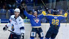 Hokejovému Ústí hrozí do měsíce zánik. Zachrání ho před krachem město?