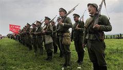 Exkurze do města legionářů. Ruský historik chce vodit turisty po stopách českosloslovenských legií ve Vladivostoku
