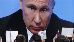 Putinův předvolební zvěrokruh. V novém politbyru mu radí dvanáct nejvěrnějších