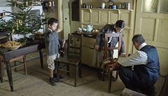 Televizní Vánoce 'pro chudé'. Sváteční nabídka dělá z diváků konzumenty druhé kategorie