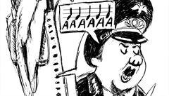 Charlie Hebdo zesměšnilo havárii Alexandrovců. Zaveďte sankce, vyzývá petice Rusko