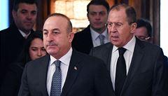 Nejezděte do Turecka, nabádá Moskva občany po vraždě svého velvyslance