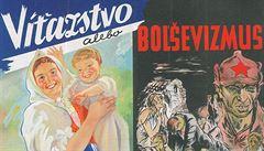 Hajlující selky jako nástroj propagandy. Sen a skutečnost v Bratislavě
