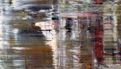 Jeden z nejvýznamnějších malířů dneška Gerhard Richter se poprvé představí v Praze