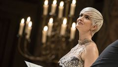 Oživování Speciálníku a Bachovo Vánoční oratorium v komorním usebrání. Operní panorama Heleny Havlíkové