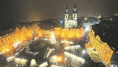 Česká města mění osvětlení. Stožáry lamp osazují úspornou LED technologií