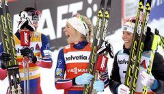 Běžkařské hvězdy vyzývají FIS k debatě o dopingu. Češi mezi nimi nejsou