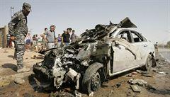 Pohraničníci EU prověřují azylanty podle otisků z bomb v Iráku. Němci objevili tři