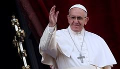 Papež František přirovnal dobrovolný potrat k nájemné vraždě