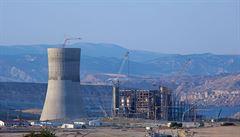 Český stát chce koupit nedokončenou elektrárnu v Turecku. Půjčil na ni 12 miliard